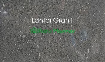 Lantai Granit Lokal