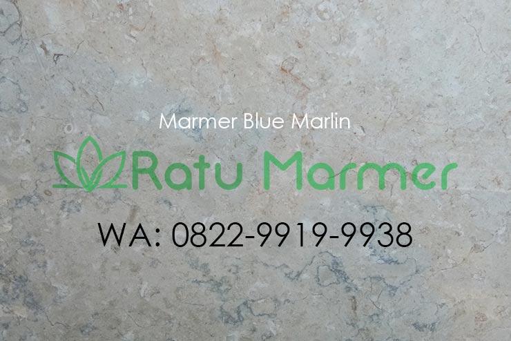 Marmer Blue Marlin