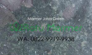 Marmer Java Green