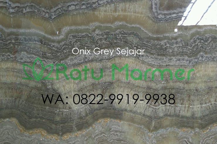 Onix Grey Sejajar