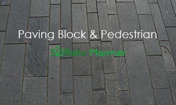 Paving Block dan Pedestrian Tulungagung