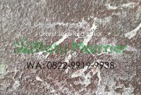 Lantai Granit Java Red Bakar